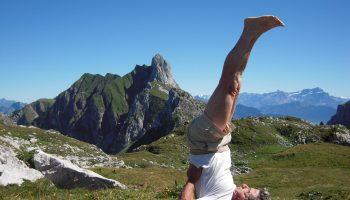 Sadhna Yoga