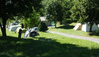 Camping les Châtaigniers 1