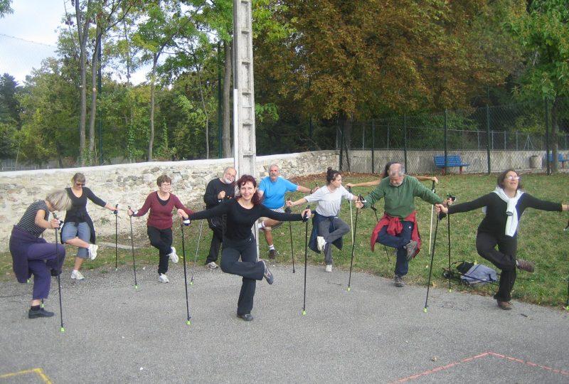 Gymnastique Volontaire (F.F.E.P.G.V.) à Dieulefit - 5