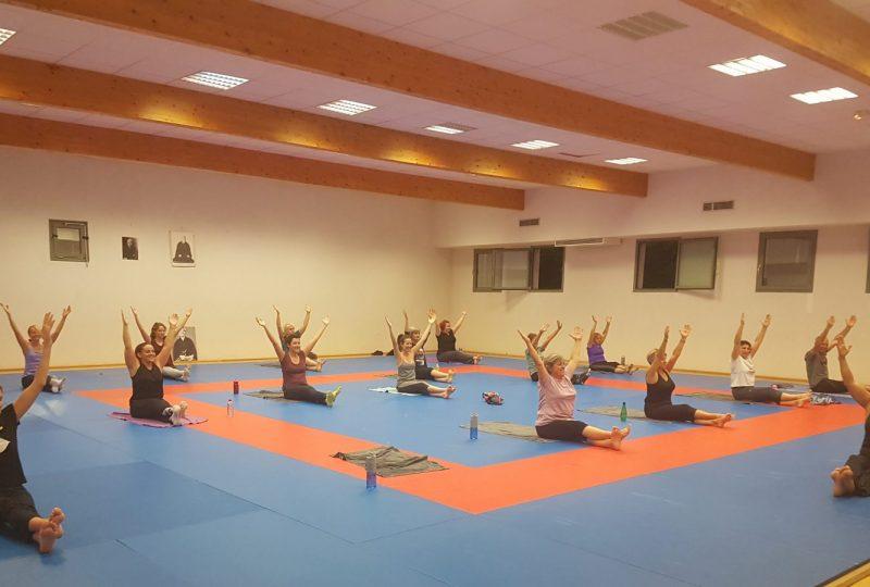 Gym Rythme et Harmonie à Dieulefit - 2