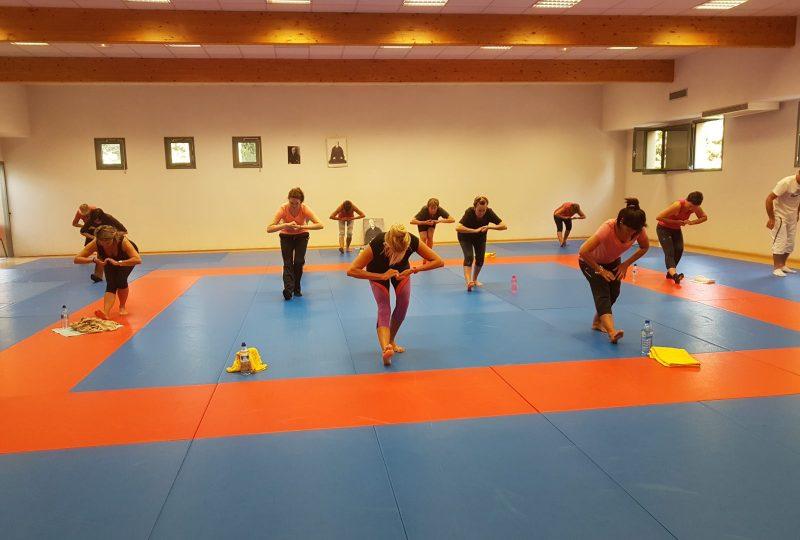 Gym Rythme et Harmonie à Dieulefit - 3