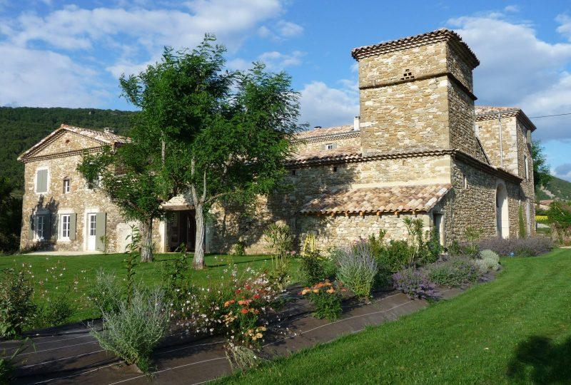 Week-end «Truffes Gourmandes » en Drôme Provençale à Dieulefit - 4