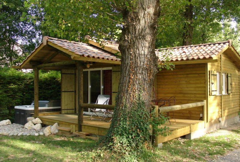 Camping Domaine Provençal à Dieulefit - 0