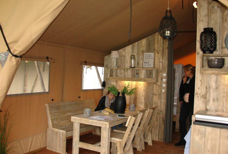 Camping Domaine Provençal à Dieulefit - 5