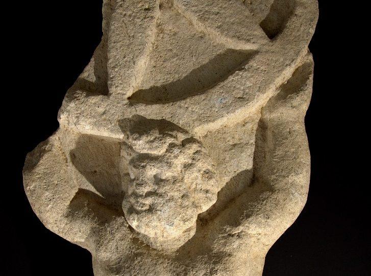 Musée Archéologique du Pègue à Le Pègue - 2