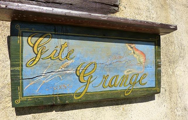 La Grange à Dieulefit - 1