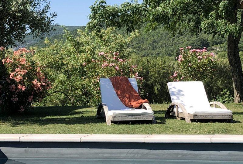 Petite et Grande Ourse – La Belle Etoile à Rochebaudin - 14