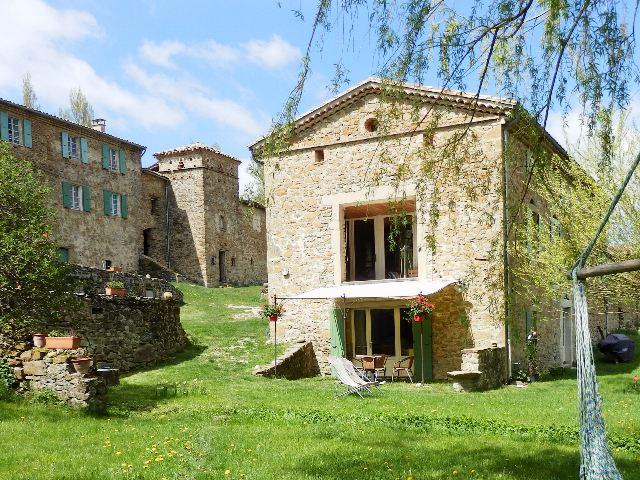 Chambres d'Hôtes du Panicaut à Francillon-sur-Roubion - 0