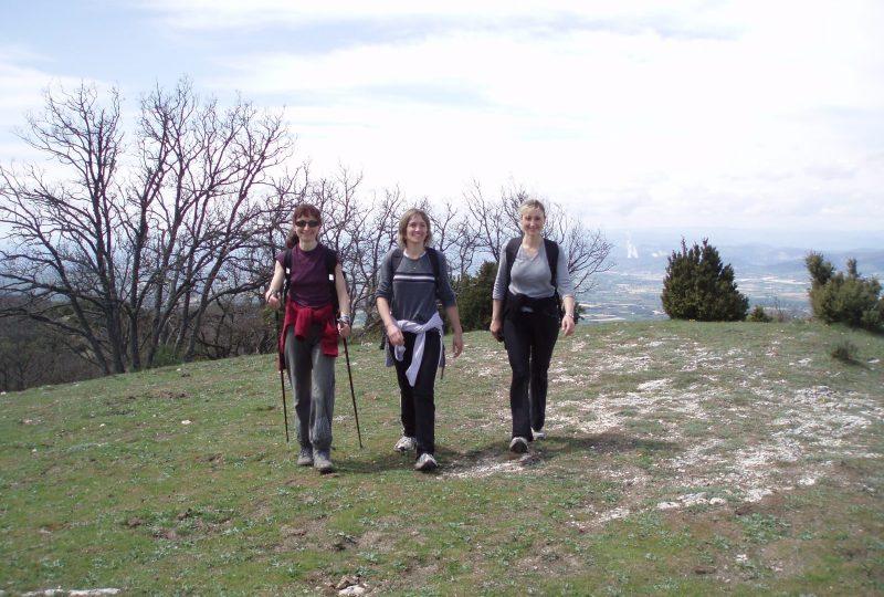 5 Jours de randonnée en pays de Dieulefit à Dieulefit - 0