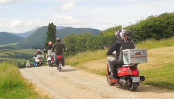 Scoot Nomade